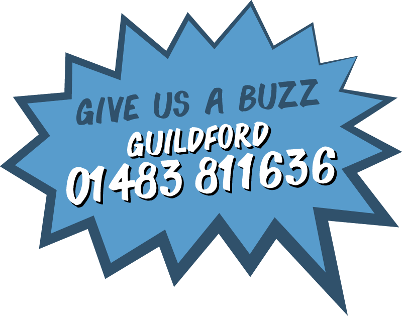 Mailing Answers Guildford 01483 811636